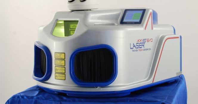 Laser Evo