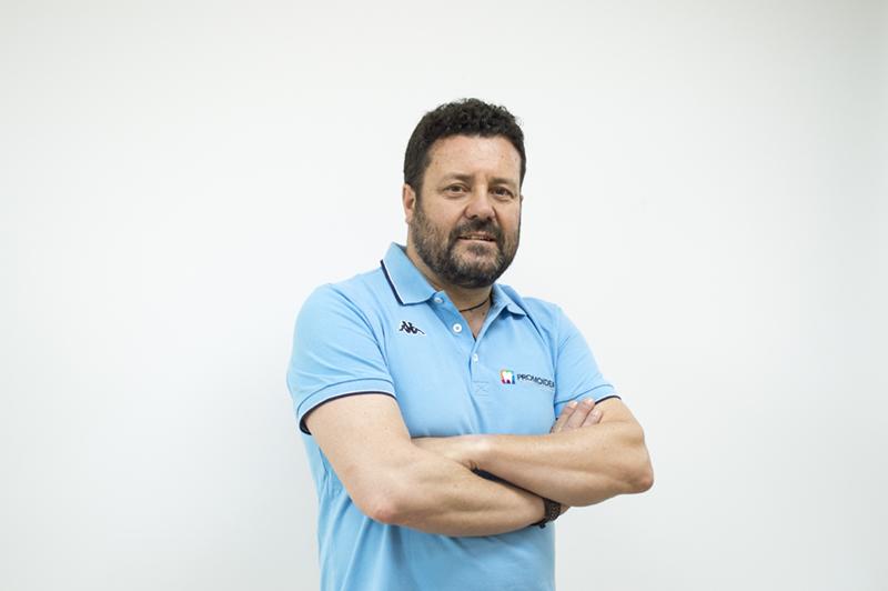 Bruno Scarfò - Staff 3